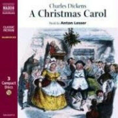 Christmas Carol [New CD]