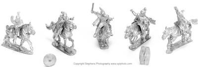 Old Glory Caesars Gallic Wars 25mm German Cavalry Pack MINT