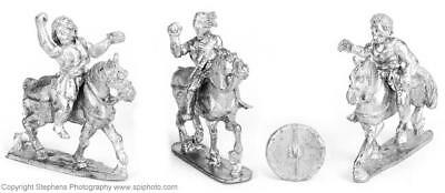 Old Glory Caesars Gallic Wars 25mm Roman Medium Cavalry Pack MINT