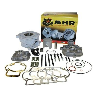 Malossi Racing Zylinder Kit 70ccm for Gilera Runner 50 DD C14000 Built 2000-2001