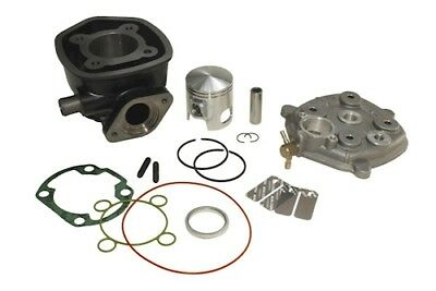 NEW MALOSSI Running CYLINDER 72ccm for Kymco Dink , Grand Dink , Super 9