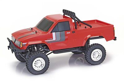 Thunder Tiger Toyota Hilux 1:12 Pick-up Truck, RTR, ROT 6603-F131-A2