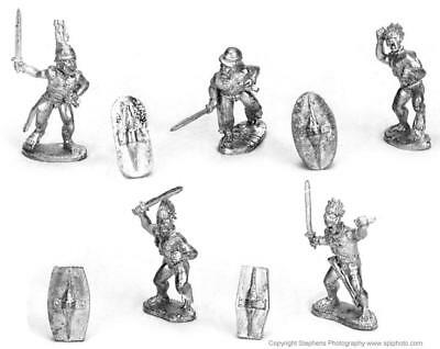 Old Glory Caesars Gallic Wars 25mm Gestati Pack MINT