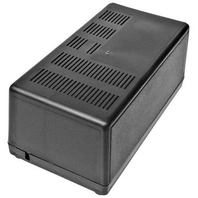 Vented Enclosure Power Supply Plastic Box PSU Case Size 100x179x73.6MM KE40
