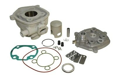 Cylinder Kit Racing MALOSSI 50 cc For Kreidler Galactica 3.0 50 LC DD 2T