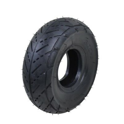 3.00-4 9x3.5-4 Tyre Tire and Tube electric Go kart ATV Quad Pocket Bike Scooter