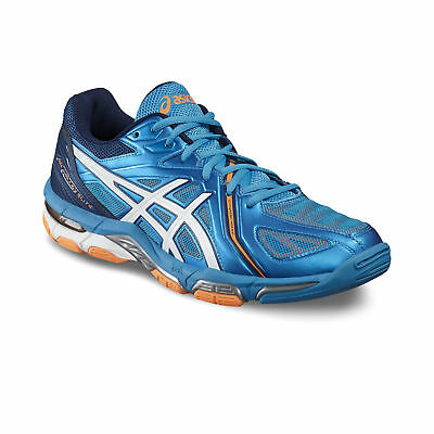Asics Gel-Volley Elite 3 - Herren Volleyball Schuhe - B500N-4301