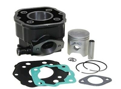 Cylinder Kit 70ccm LC Liquid Cooled for Derbi Senda 50 R Racer sendgb 2003-2004
