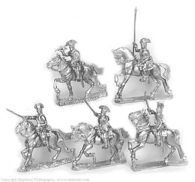 Old Glory AWI 25mm Connecticut Light Dragoons Pack MINT