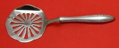 "Michele By Wallace Sterling Silver Tomato Server HHWS 8"" Custom"