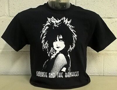 Siouxsie And The Banshees T-Shirt 2