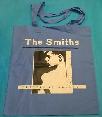 The Smiths -Hatful of Hollow-  Tote/Shopper Bag