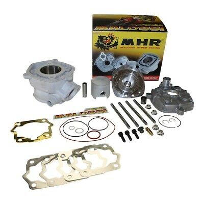 Malossi Zylinder KIT MHR Team 80ccm for Derbi GPR Senda Sport Cylinder New
