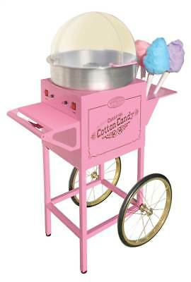 Old Fashioned Cotton Candy Cart [ID 88217]