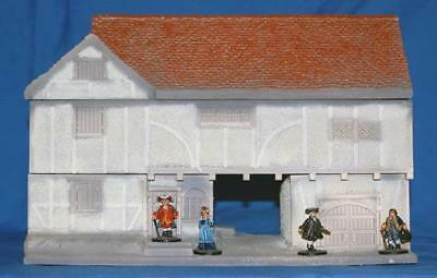 Blue Moon Medieval Building Grand Manor, The Box MINT