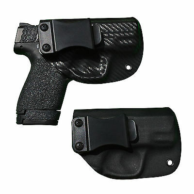 "Ruger 9E Custom Kydex IWB Holster CCW Concealed ""INSIDE THE WAISTBAND"""