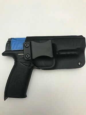 "Remington RP9/RP45 Custom Kydex IWB Holster CCW Concealed ""INSIDE THE WAISTBAND"""