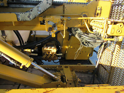 Vermeer D10AR Crawler Directional Drill HDD / TURN KEY operation Boring