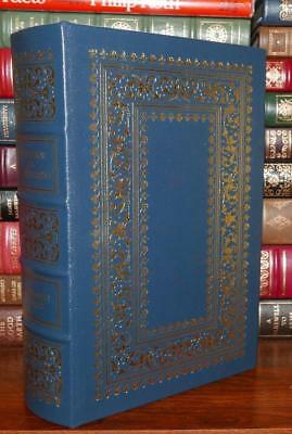 Dumas, Alexandre THE COUNT OF MONTE CRISTO Easton Press 1st Edition 1st Printing