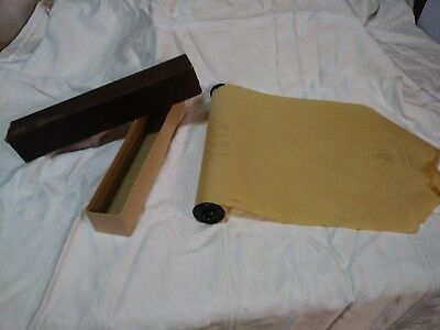 QRS Player Piano Rolls (Lot#5)