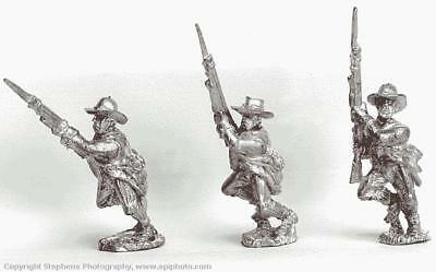 Old Glory AWI 25mm Continental Line Infantry - Advancing in Stockings Pack MINT