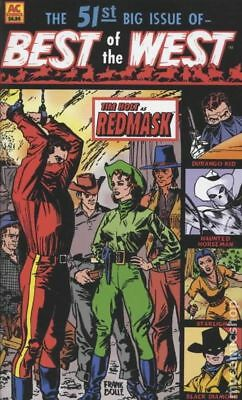 Best of the West (AC Comics) #51 2005 VF Stock Image