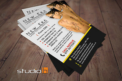Professional Single Side A5,A6 Leaflet / Flyer Design - Unlimited Revisions