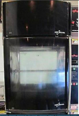 Alto Shaam AR-7E Rotisserie Oven with AR-VH Built in Hood Vent
