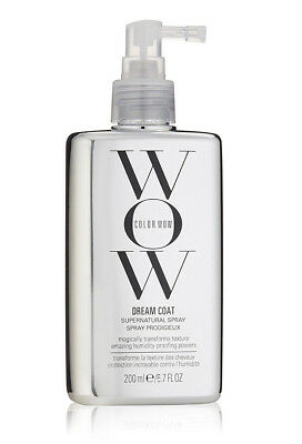 Color Wow Dream Coat... Hair Seal ... Avoid Humidity Frizz...amazing Product