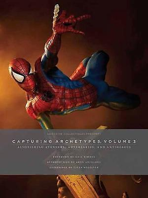 Capturing Archetypes, Volume 3, Sideshow Collectibles