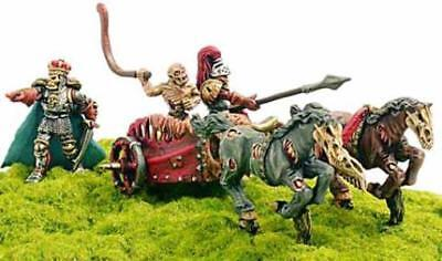 Mirliton SG Grenadier 25mm Lord of Dead War Chariot Box MINT