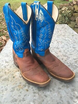 Western Boots 39