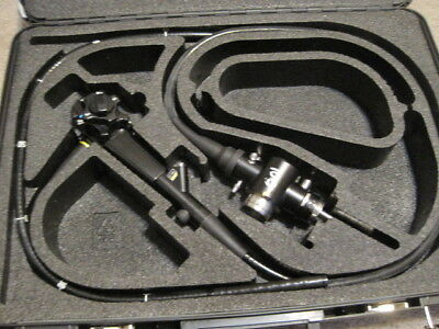 Olympus CF-100L Colonoscope / Endoscopy