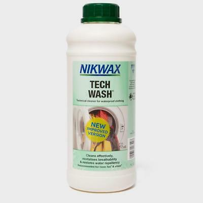 NIKWAX Tech Wash® 1L Multi One Size