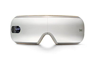 Breo iSee4 Wireless Digital Eye Massager w/ Heat Compression & Built in Music
