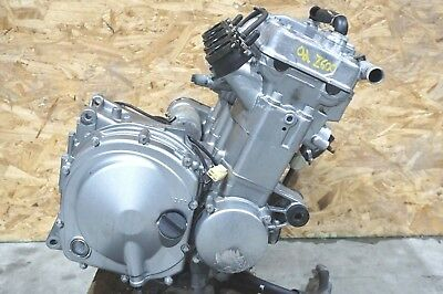 2000 2001 2002 2003 2004 2005 Kawasaki Zx6 Zzr600 Engine Motor 13K Guaranteed