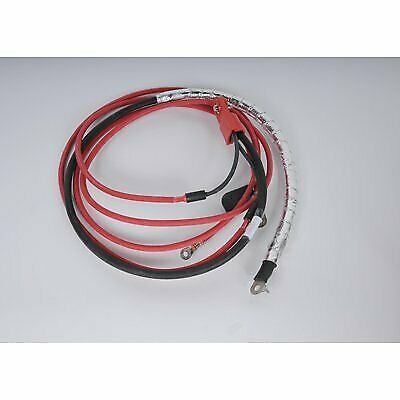 AC Delco Battery Cable New for Chevy Express Van SaVana Chevrolet 1500 2SD46XE