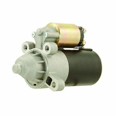 AC Delco Starter New Ford Focus Mercury Cougar Contour 337-1051