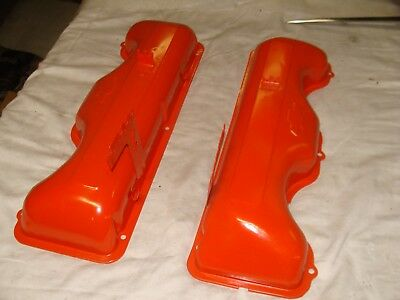 348-409 Chevy valve covers