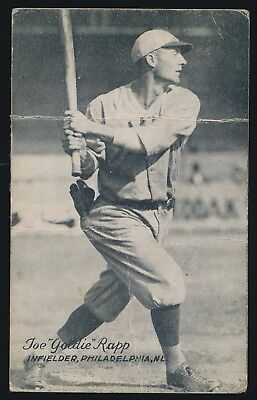 1921 exhibit supply company boxing postcard harlem tommy murphy new 1921 exhibit supply co geo goldie rapp philadelphia phillies publicscrutiny Image collections