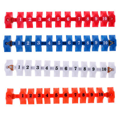 Foosball Counter Scoring Units Soccer Table Football Score Markers