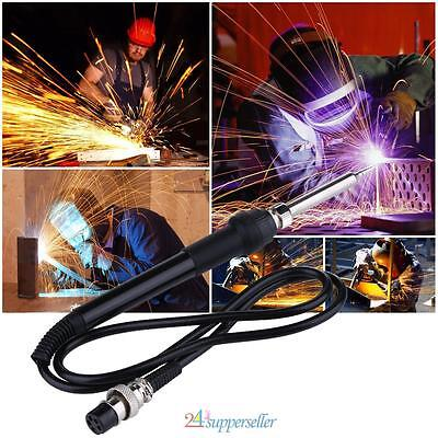 24V 50W Soldering Handle For Solder Iron Station 5pin Welding 878AD 852D+ 853D