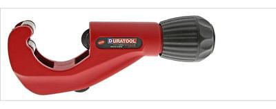 Metal Pipe Cutter, 6 - 42mm - DURATOOL