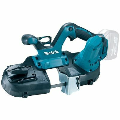 Makita 18V Band Saw Portable