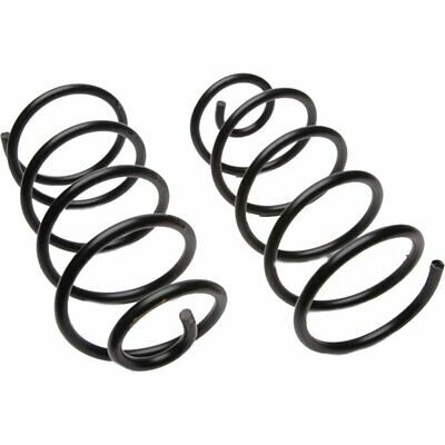 19264662 ac delco set of 2 coil springs rear new chevy sedan cobalt 1967 Chevelle Rear Springs 88913679 ac delco coil springs set of 2 rear new chevy sedan malibu 45h2009