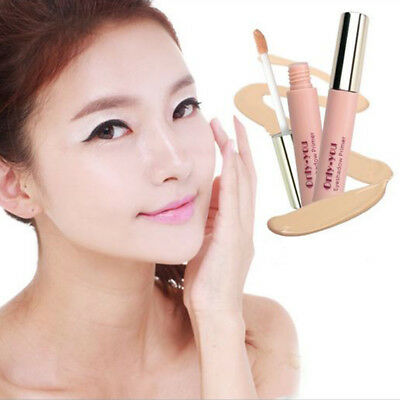 Waterproof Makeup Eye Shadow Primer Dark-Cricle Remover Highlighter Base Cream