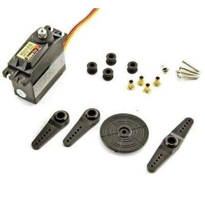 Towerpro MG958 55g 20KG High Torque Digital Metal Gear Servo Round Horn & 3 Arms