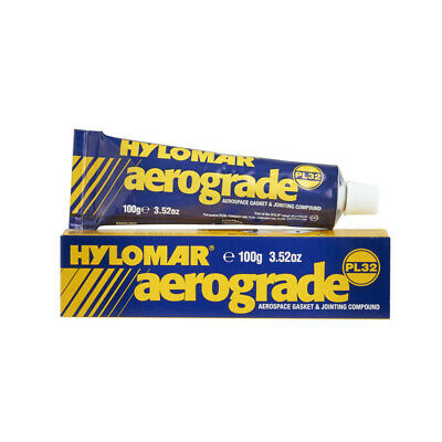 Hylomar Hylomar Aerograde Medium Grade 100gm