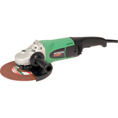 Hitachi Power Tools G23Sc3 230Mm 2300W Angle Grinder 240V
