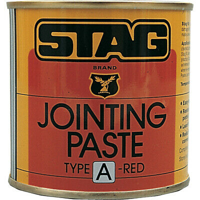 Stag Stag 'A' Jointing Compound 400gm Tin